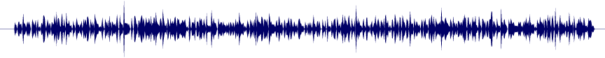 waveform of track #38828