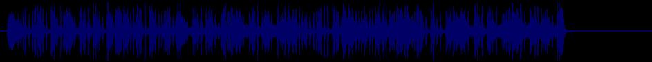 waveform of track #38844