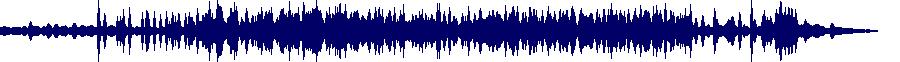 waveform of track #38871