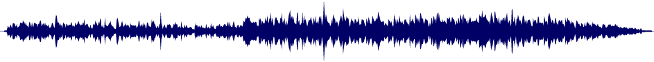 waveform of track #38899