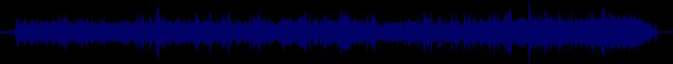 waveform of track #38902