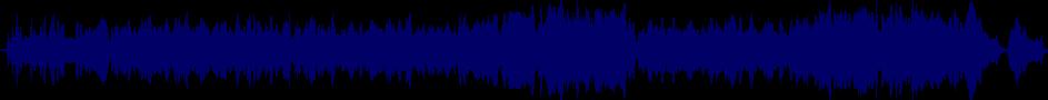 waveform of track #38909