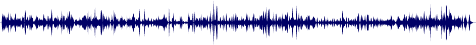 waveform of track #38962