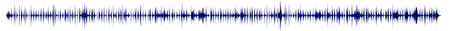 waveform of track #38977