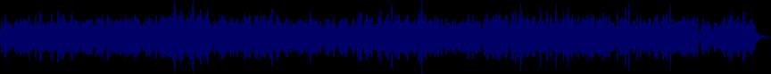 waveform of track #3917