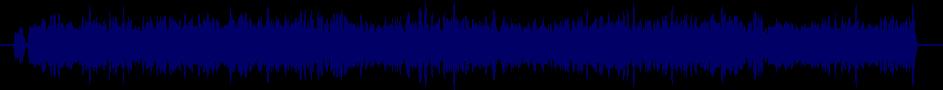 waveform of track #39000