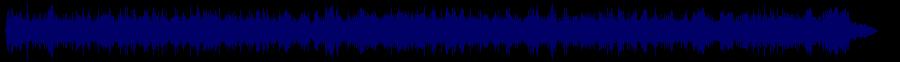 waveform of track #39010