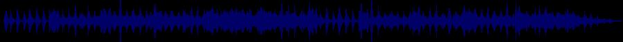 waveform of track #39012