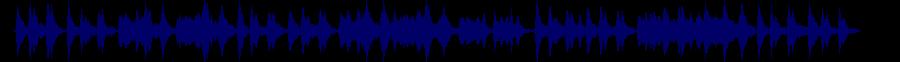waveform of track #39020