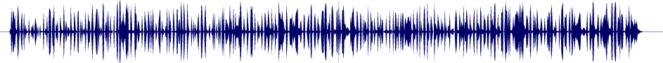 waveform of track #39025