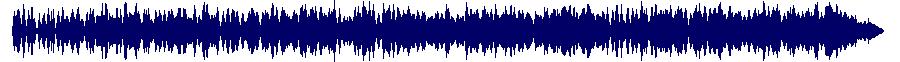 waveform of track #39026