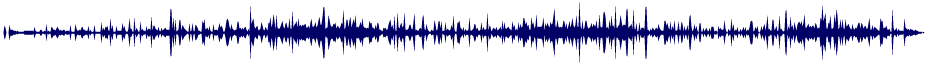 waveform of track #39038