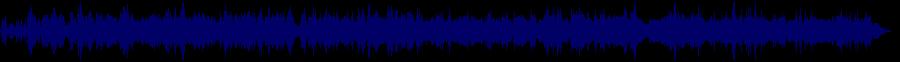 waveform of track #39042