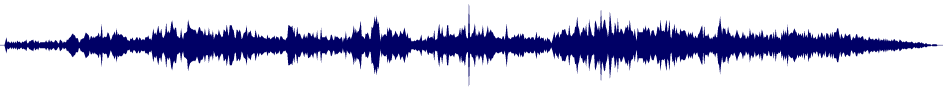 waveform of track #39050