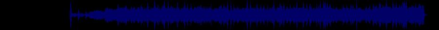waveform of track #39157