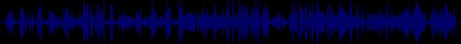 waveform of track #39190