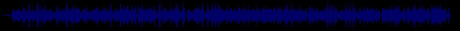 waveform of track #39260