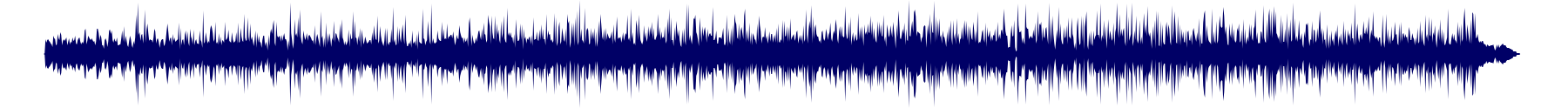 waveform of track #39480