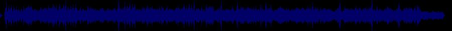 waveform of track #39537