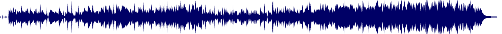 waveform of track #39580
