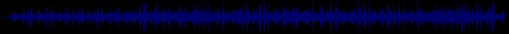 waveform of track #39584