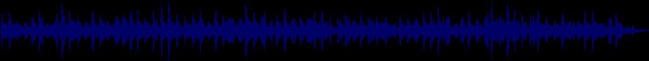 waveform of track #39601