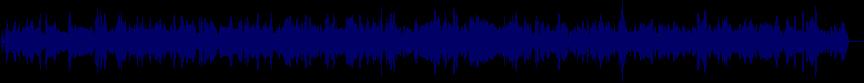 waveform of track #39672