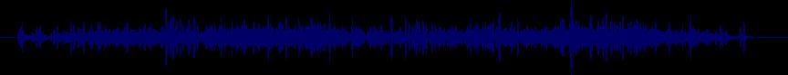 waveform of track #39732