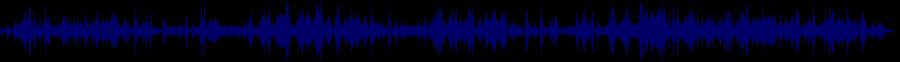 waveform of track #39922