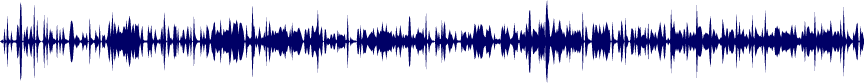 waveform of track #4011