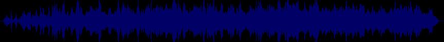 waveform of track #40005