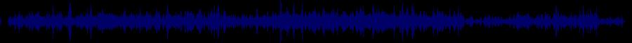 waveform of track #40011