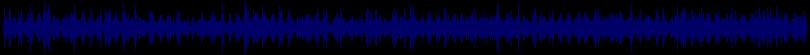 waveform of track #40017