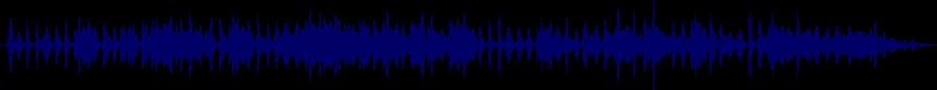 waveform of track #40031