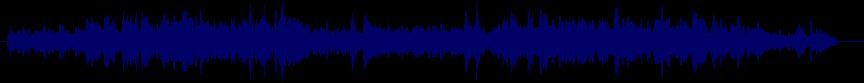 waveform of track #40035