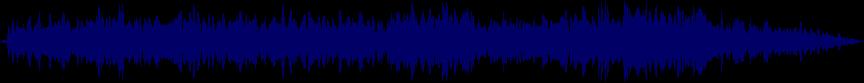 waveform of track #40051
