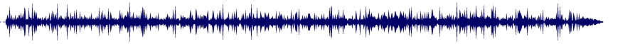 waveform of track #40058