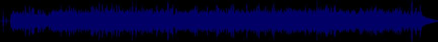 waveform of track #40062