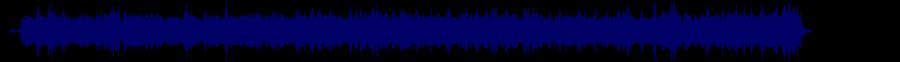 waveform of track #40072