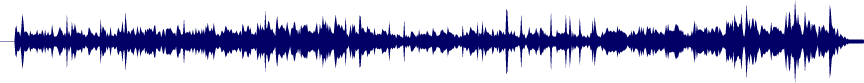 waveform of track #40081