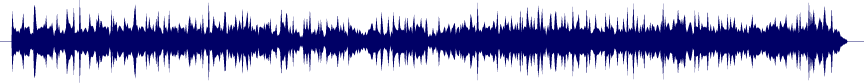 waveform of track #40083