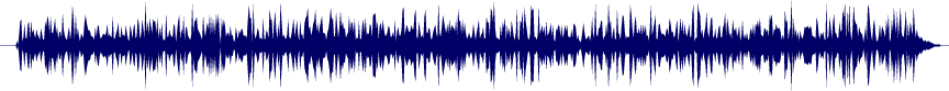 waveform of track #40086