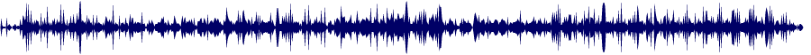 waveform of track #40095