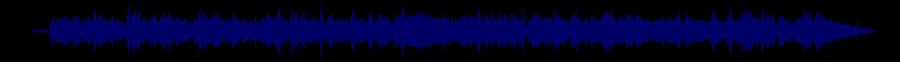 waveform of track #40105