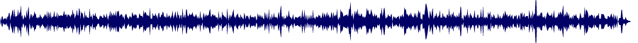 waveform of track #40107