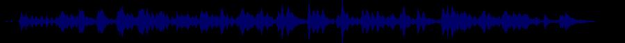 waveform of track #40110
