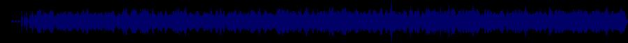 waveform of track #40112