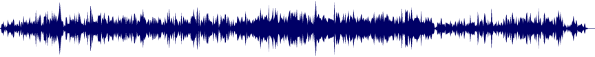 waveform of track #40119