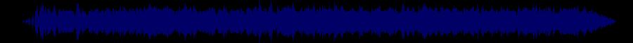 waveform of track #40123