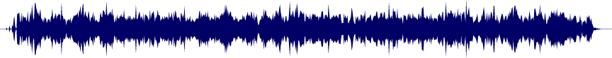 waveform of track #40132